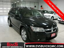2010_Dodge_Journey_R/T_ Milwaukee WI