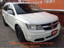 2010_Dodge_Journey_RT AWD_ Spokane WA