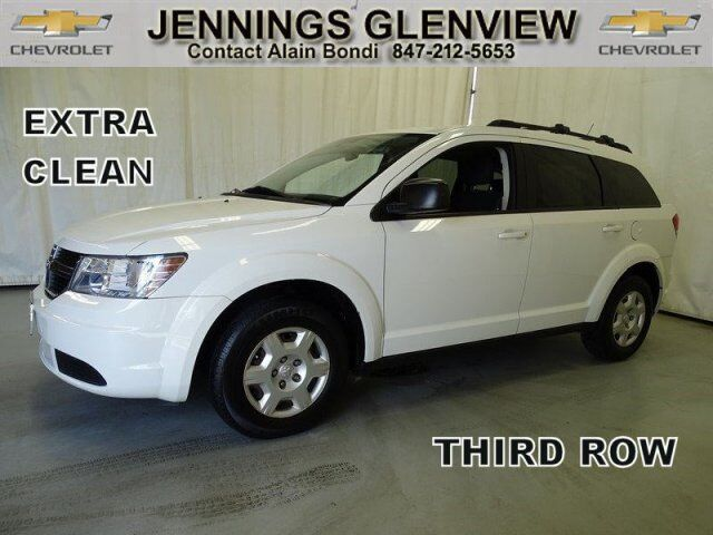 2010 Dodge Journey SE Glenview IL
