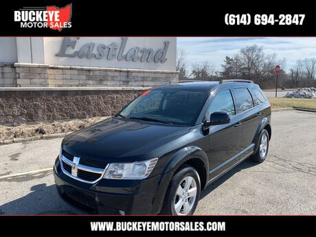 2010 Dodge Journey SXT Columbus OH
