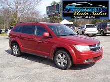 2010_Dodge_Journey_SXT_ Lexington SC