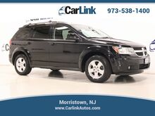 2010_Dodge_Journey_SXT_ Morristown NJ
