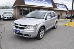 2010_Dodge_Journey_SXT_ Murray UT