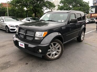 2010_Dodge_Nitro_Heat_ Worcester MA