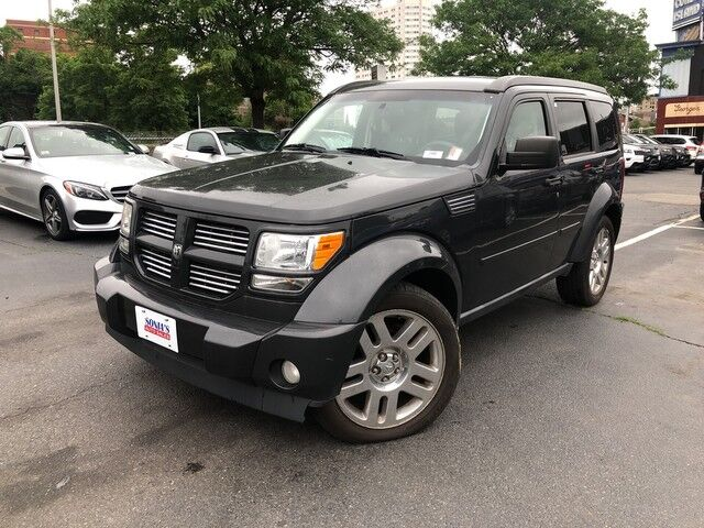 2010 Dodge Nitro Heat Worcester MA