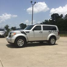 2010_Dodge_Nitro_SE 2WD_ Hattiesburg MS