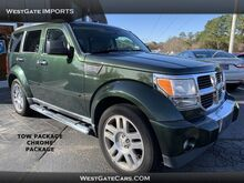 2010_Dodge_Nitro_SE_ Raleigh NC