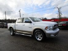 2010_Dodge_Ram 1500_Laramie 4x4_ Richmond VA