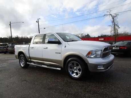 2010 Dodge Ram 1500 Laramie 4x4 Richmond VA