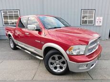 Dodge Ram 1500 Laramie 2010