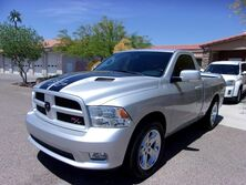 Dodge Ram 1500 R/T 2010