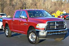 2010_Dodge_Ram 2500 4x4 Hemi_SLT Quad Cab_ Easton PA