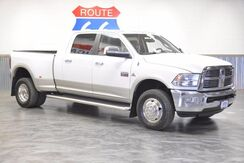 2010_Dodge_Ram 3500_MEGACAB 4WD! DIESEL! LEATHER LOADED! MINT CONDITION! DRIVES LIKE NEW!!!_ Norman OK