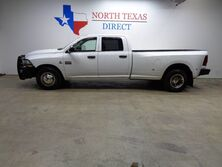 Dodge Ram 3500 SLT 2WD 6.7 Diesel Dually Ranch Hands Brand New Tires 2010