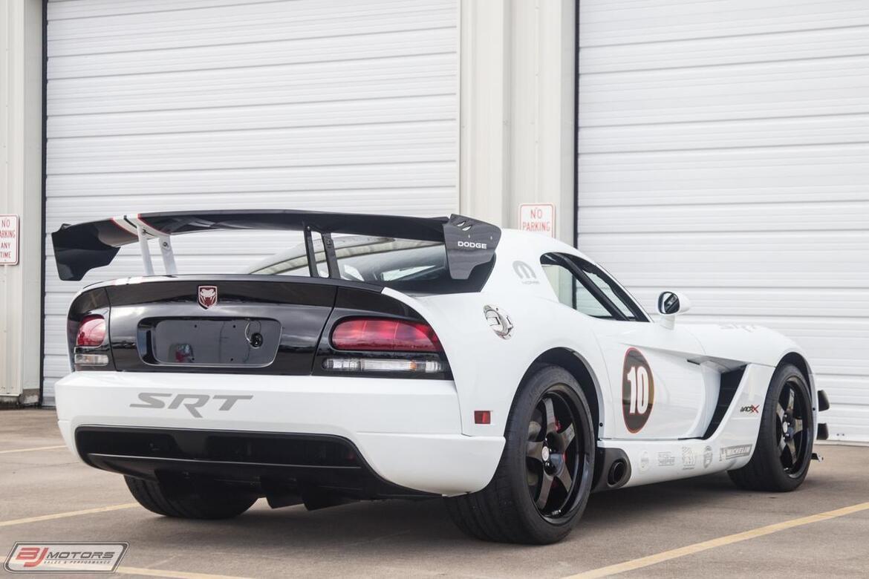 2010 Dodge Viper ACR-X Tomball TX