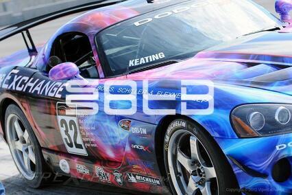 2010 Dodge Viper ACRX  Tomball TX