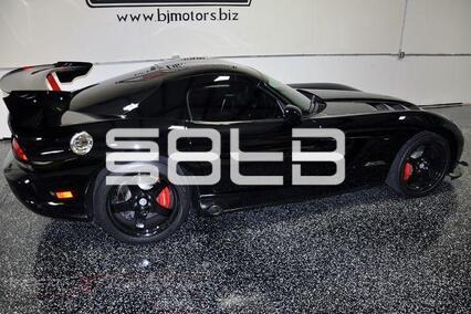 2010 Dodge Viper SRT10 Tomball TX
