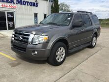 FORD EXPEDITION 4  2010
