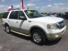 2010_FORD_EXPEDITION_4 DOOR WAGON_ Austin TX