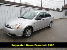 2010_FORD_FOCUS SE__ Bay City MI
