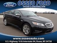 2010 FORD TAURUS LIMITED Osseo WI
