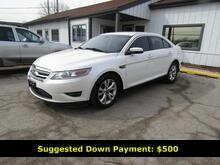 2010_FORD_TAURUS SEL__ Bay City MI