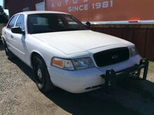 2010_Ford_Crown Victoria_Police Interceptor_ Spokane WA