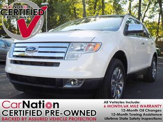 2010_Ford_Edge_4dr Limited AWD_ Bristol PA