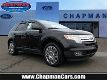 2010_Ford_Edge_Limited_  PA