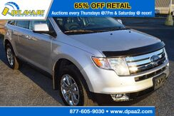 2010_Ford_Edge_Limited AWD_ New Castle DE
