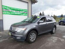 2010_Ford_Edge_Limited AWD_ Spokane Valley WA