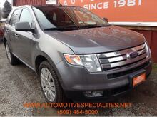 2010_Ford_Edge_Limited AWD_ Spokane WA