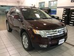 2010 Ford Edge Limited-AWD