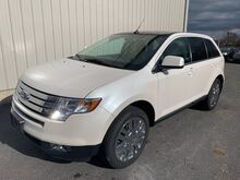 2010_Ford_Edge_Limited_ Chambersburg PA