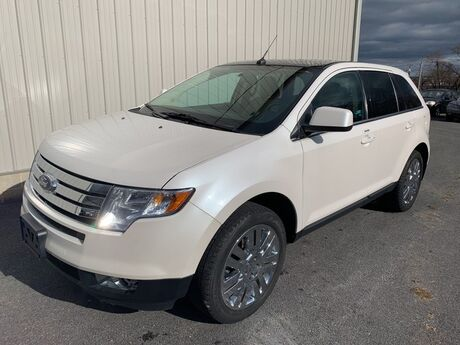 2010 Ford Edge Limited Chambersburg PA