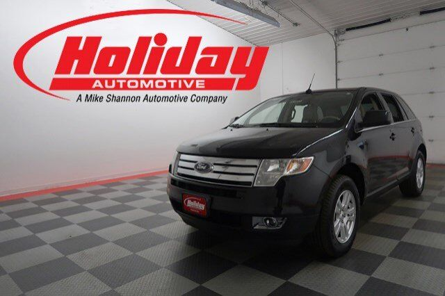 Ford Edge Limited Fond Du Lac Wi