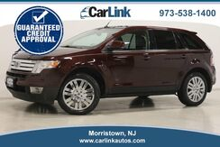 2010_Ford_Edge_Limited_ Morristown NJ
