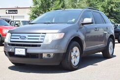 2010_Ford_Edge_Limited_ Englewood CO