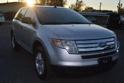 2010_Ford_Edge_SE AWD_ Houston TX