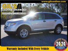 2010_Ford_Edge_SE_ Columbus GA