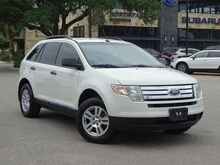 2010 Ford Edge SE San Antonio TX