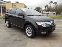 2010_Ford_Edge_SEL AWD_ Houston TX