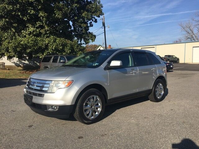 2010 Ford Edge SEL AWD Richmond VA