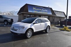 2010_Ford_Edge_SEL_ Murray UT