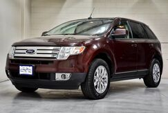 2010_Ford_Edge_SEL_ Englewood CO