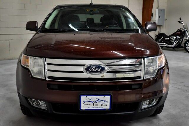 2010 Ford Edge SEL Englewood CO