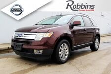 2010_Ford_Edge_SEL_ Houston TX