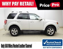 2010_Ford_Escape_Limited 3.0L V6 w/Sunroof_ Maumee OH