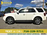 2010 Ford Escape Limited 4WD w/Low Miles