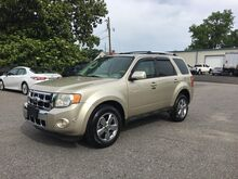 2010_Ford_Escape_Limited 4x4_ Richmond VA